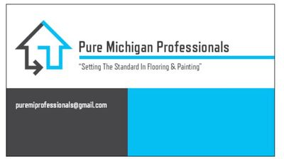 Avatar for Pure Michigan Professionals Lawton, MI Thumbtack