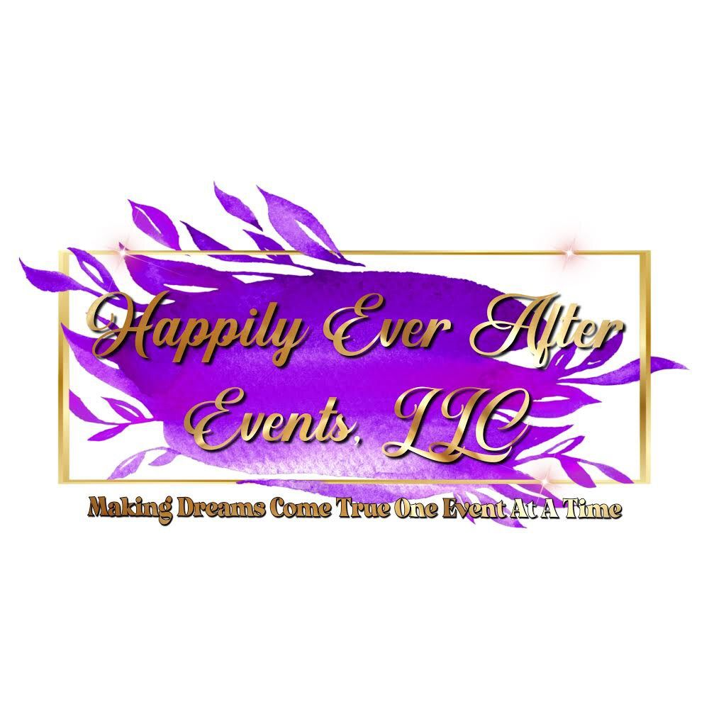 Happily Ever After has Events LLC