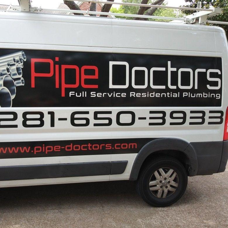 Pipe Doctors LLC