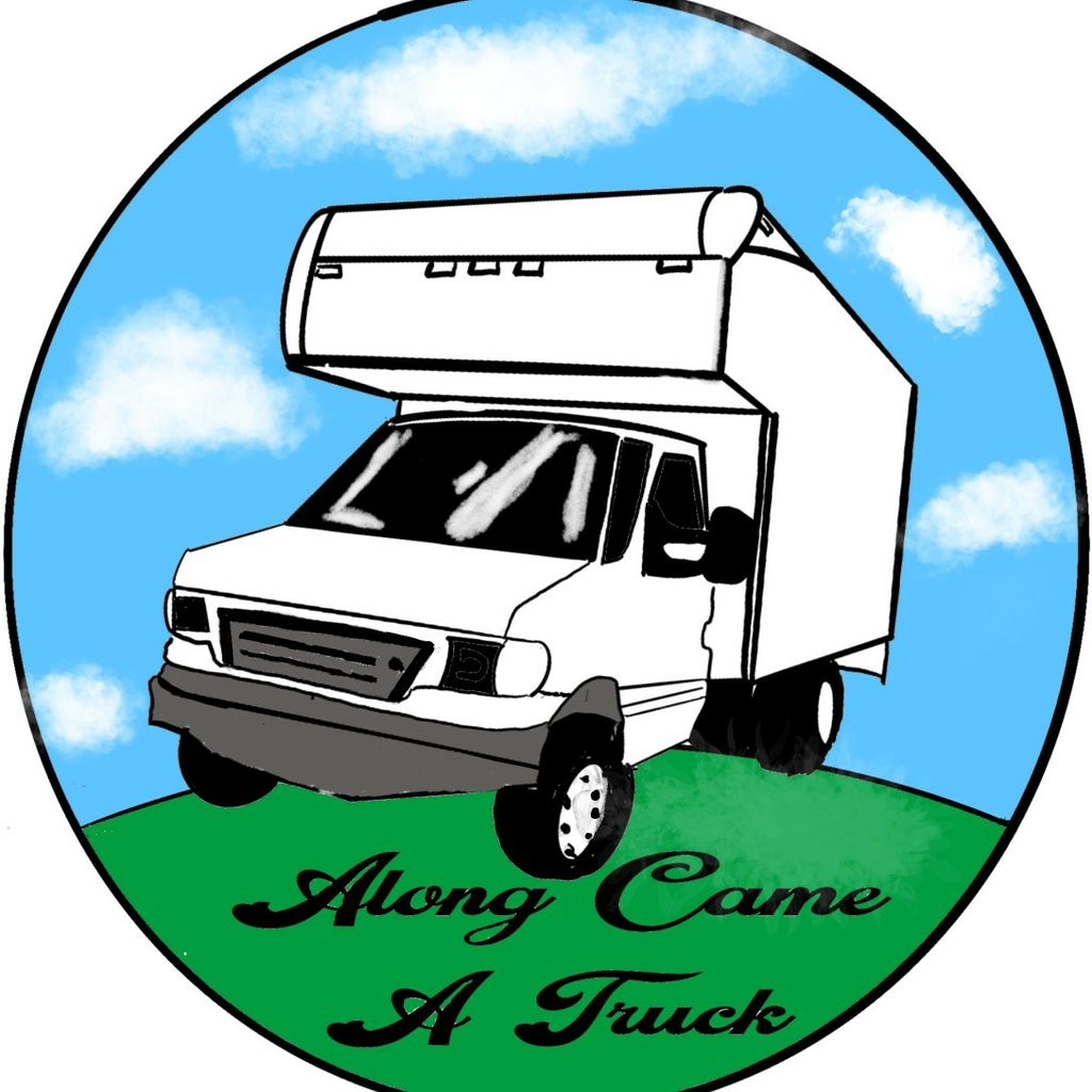 Along Came a Truck