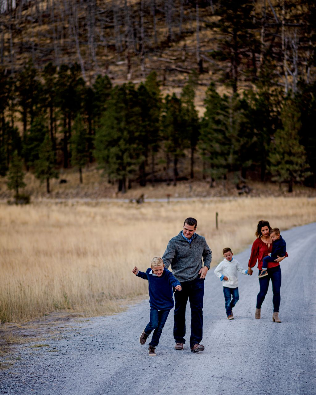 Flagstaff Family Session