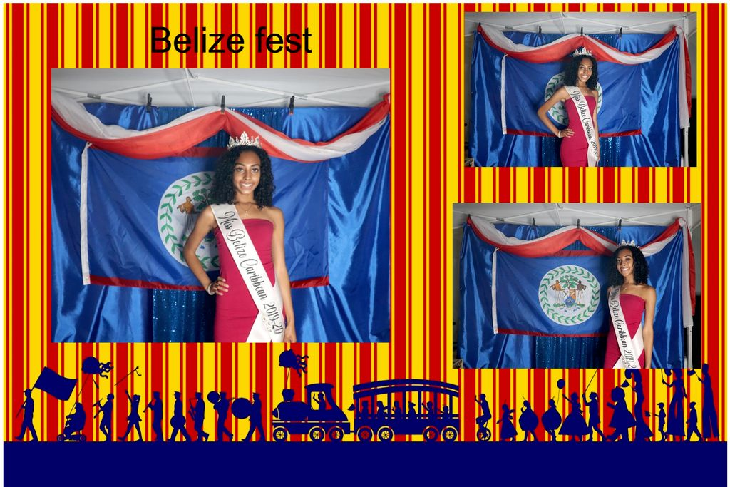 Belizean Independence day
