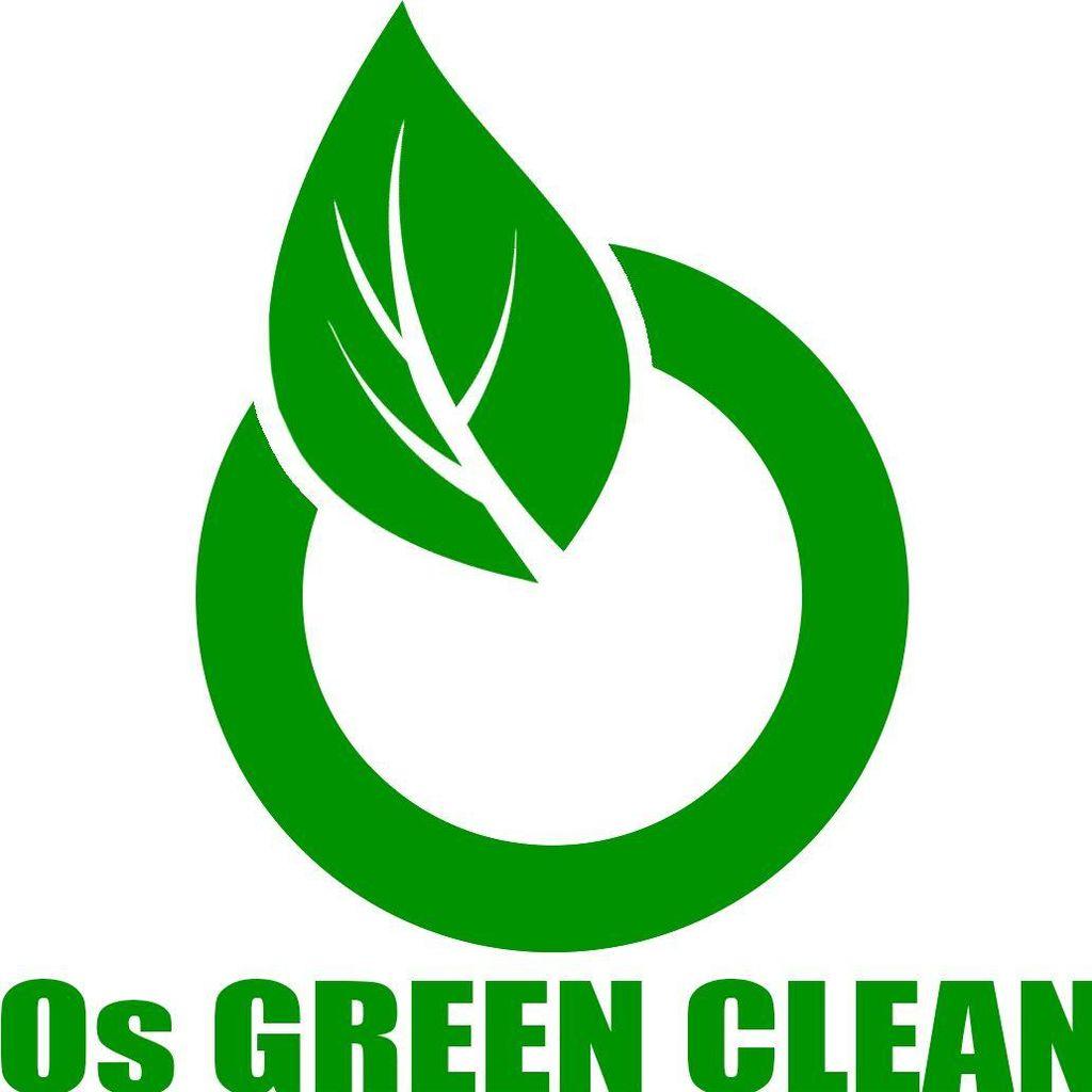 Os Green Clean