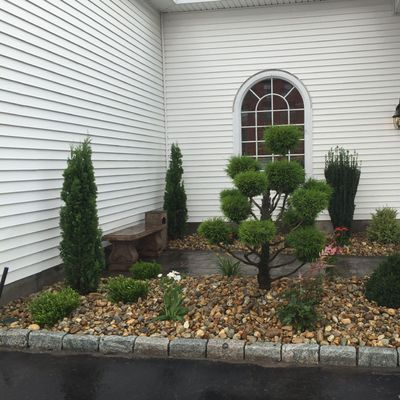 Avatar for Professional Landscape and Irrigation Berkley, MA Thumbtack