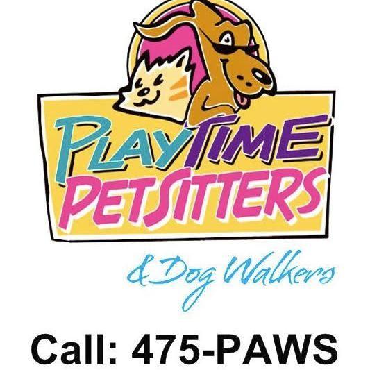 PlayTime Pet Sitters & Dog Walkers