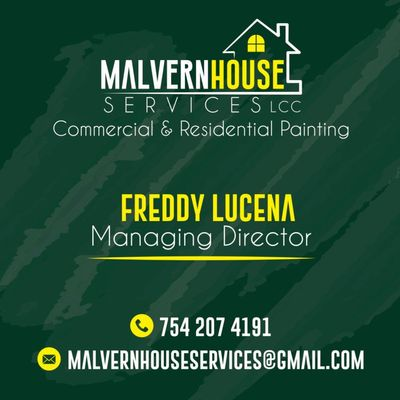 Avatar for Malvern House Services