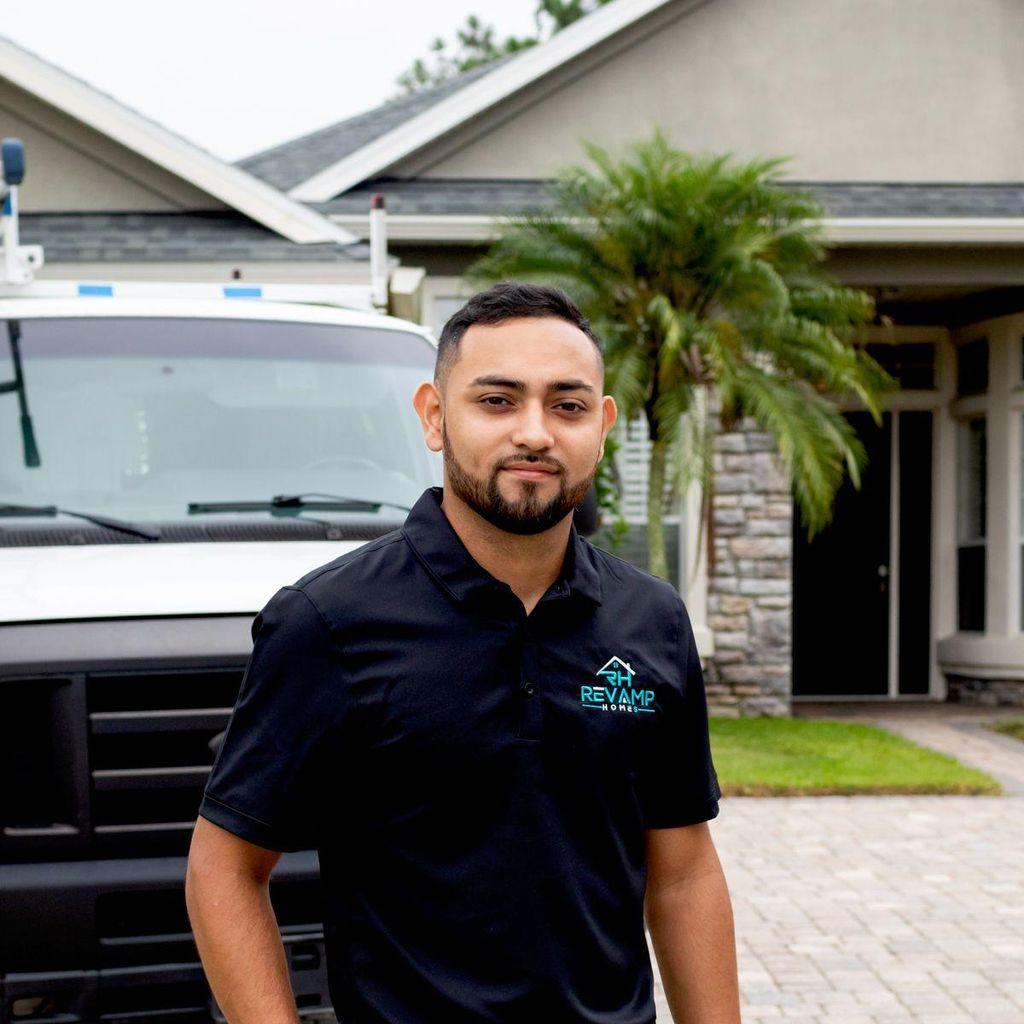 Revamp Homes FL