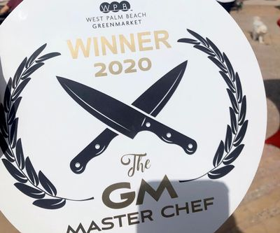 Avatar for Chef Rasheed