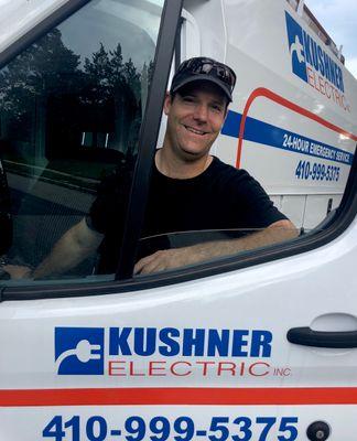 Avatar for Kushner Electric, Inc.