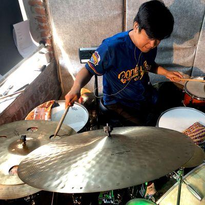 Avatar for Kobi's Drum Workshop