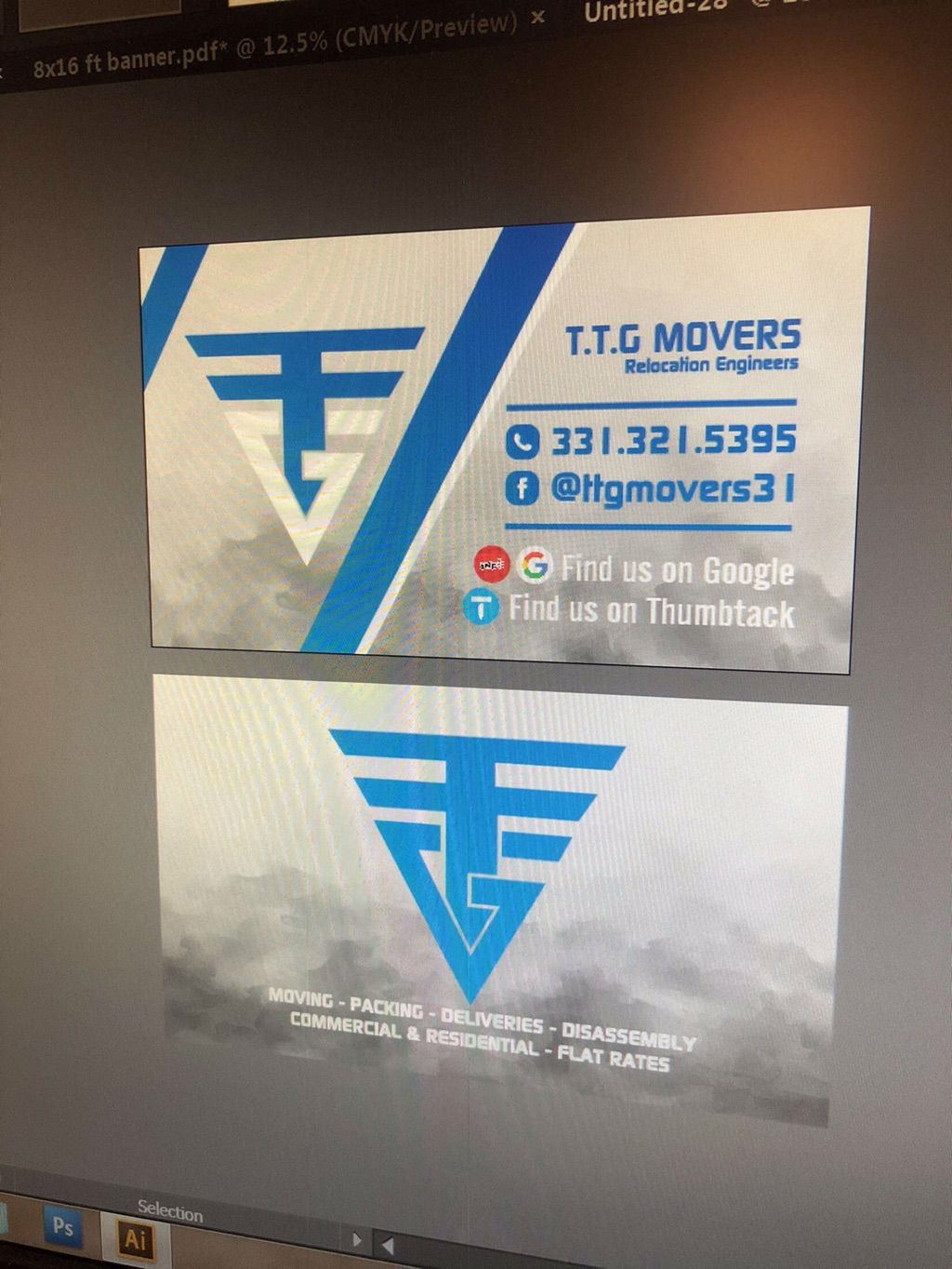 T.T.G Movers