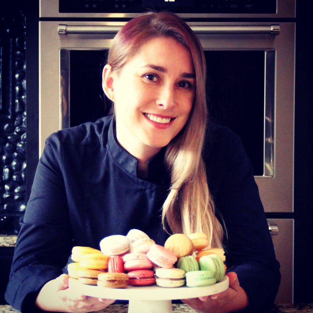 Chef Amanda Conway