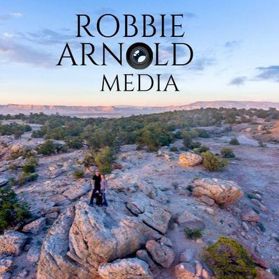 Avatar for Robbie Arnold Media