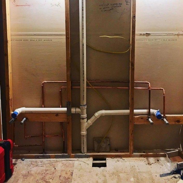 Spence Plumbing Repair