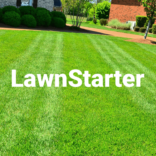 Get started today! Mows begin at $29.