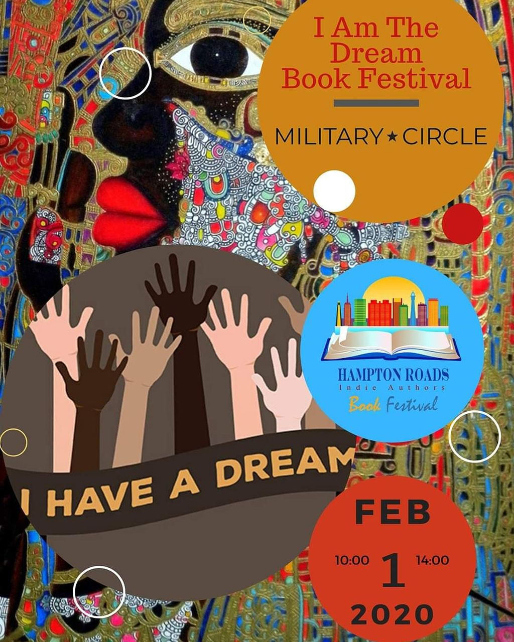 Indie Authors Book Festival