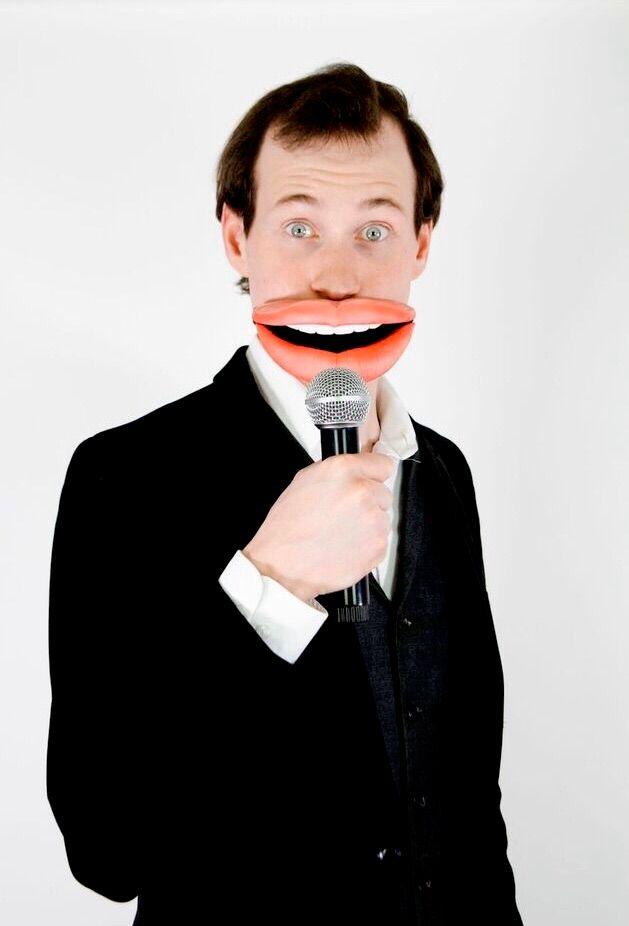 Zach Michel - Comedy Magician