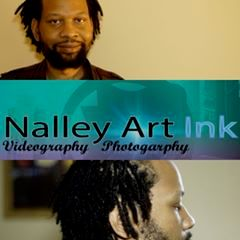 Nalley Art Ink