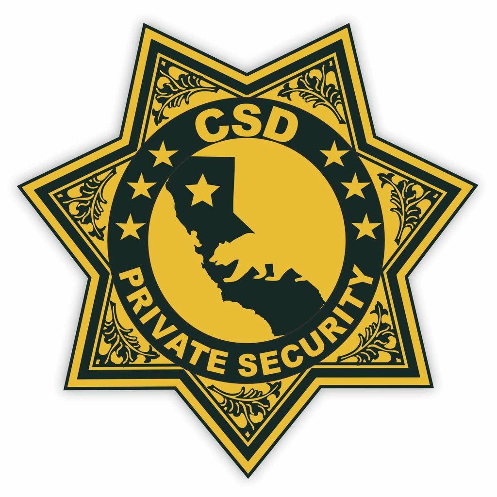 CSD Security Services Inc.