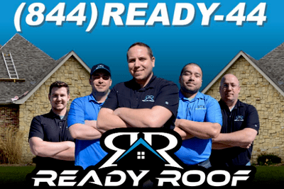 Avatar for Ready Roof Milwaukee, WI Thumbtack