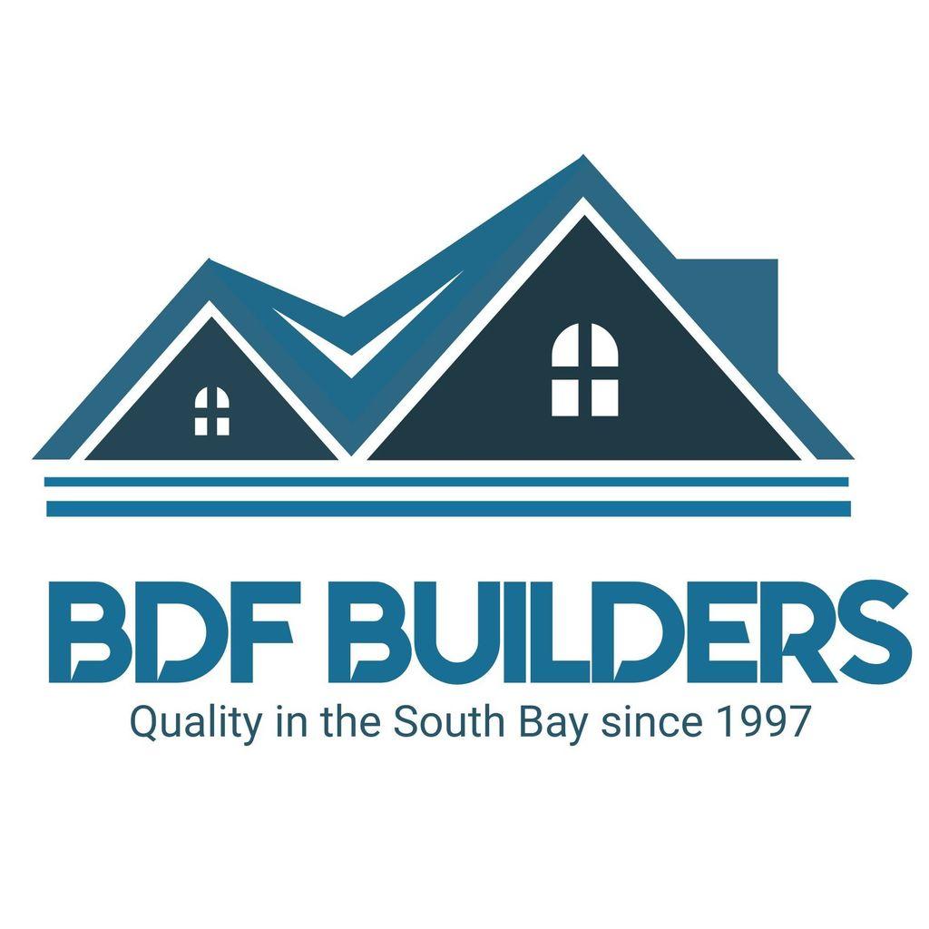BDF Builders