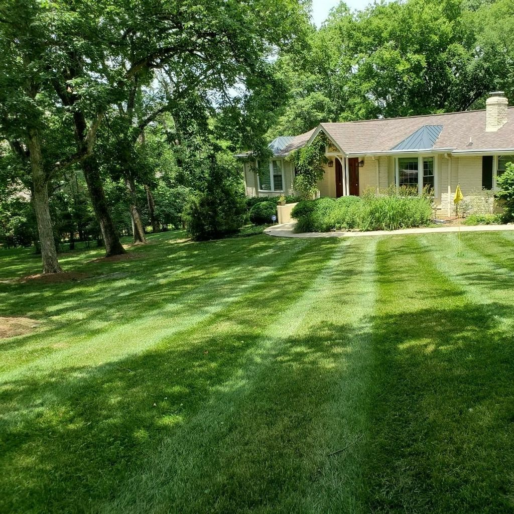 New Leaf  Lawn and Landscape * Licensed and Ins...