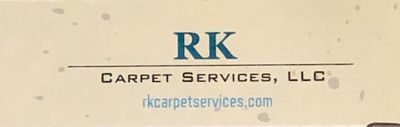 Avatar for RK Carpet services,LLC