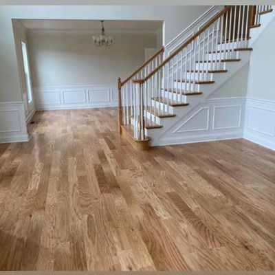 Avatar for Brothers wood flooring installation Framingham, MA Thumbtack