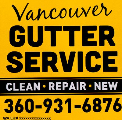 Avatar for Vancouver Gutter Service Vancouver, WA Thumbtack