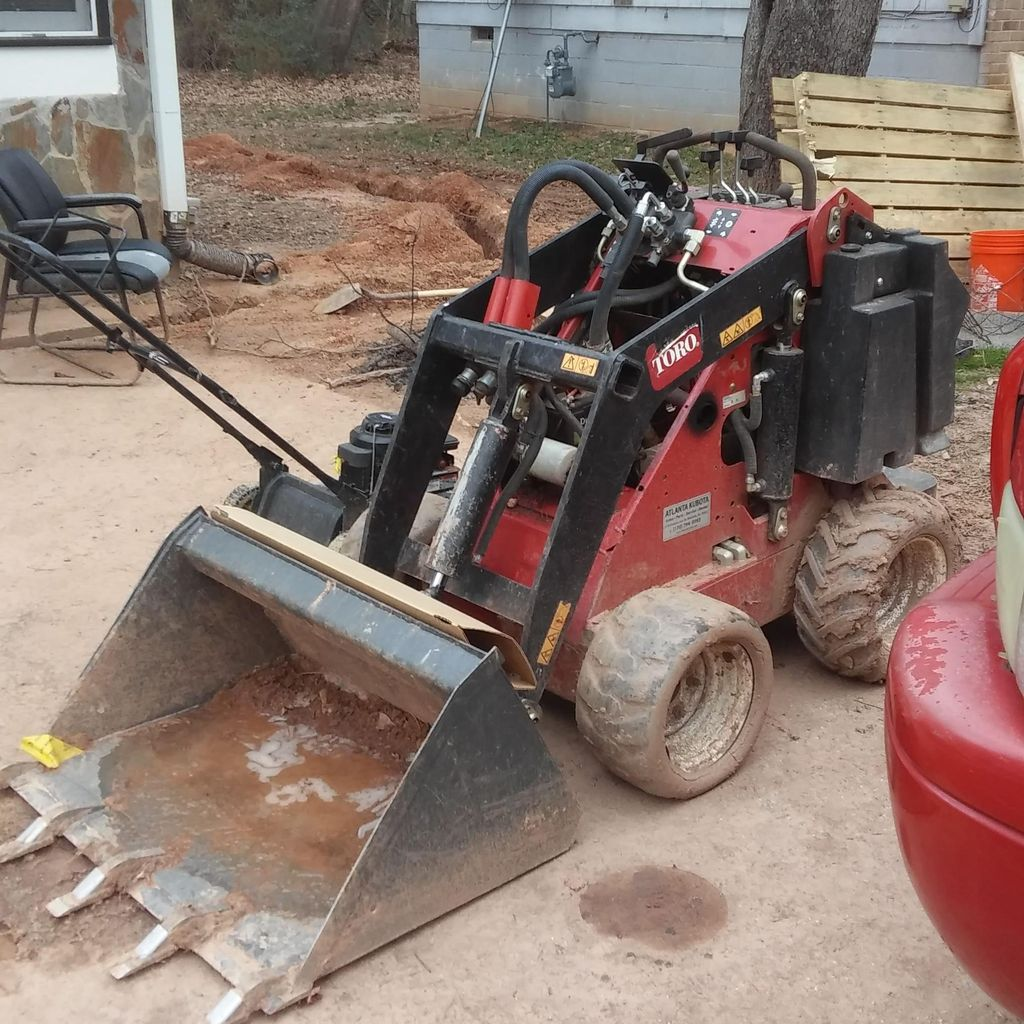 DJ & Gray Landscaping & Construction