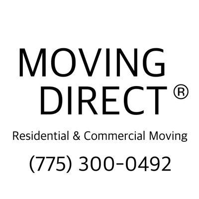 Avatar for MOVING DIRECT℠ Reno, NV Thumbtack