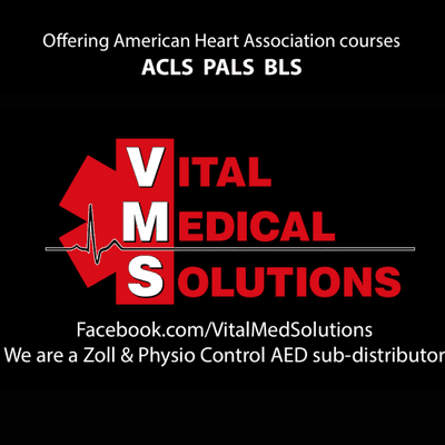 Avatar for Vital Medical Solutions