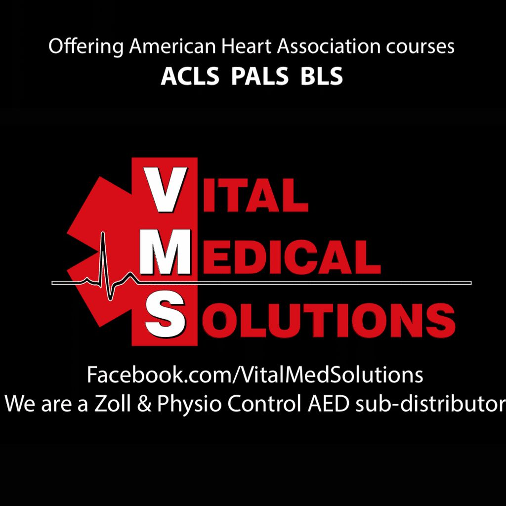 Vital Medical Solutions