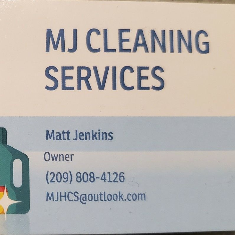 MJ House Cleaning