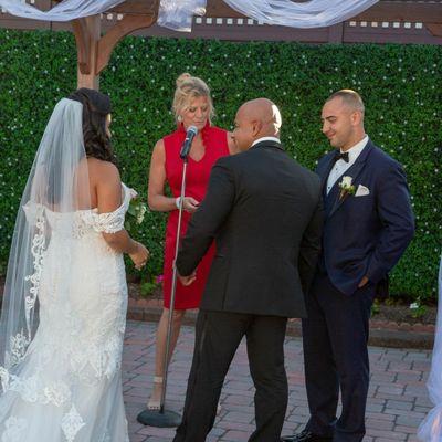 "Avatar for Heather ""Wedding Officiant"" Hackettstown, NJ Thumbtack"