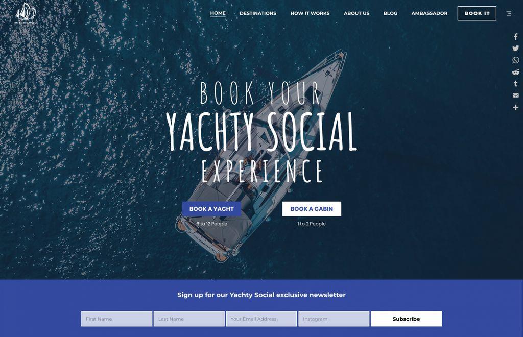 Yachty Social
