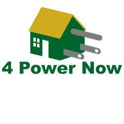 Avatar for 4 POWER NOW INC