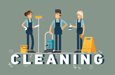 Avatar for Nonno Luci Cleaning Services