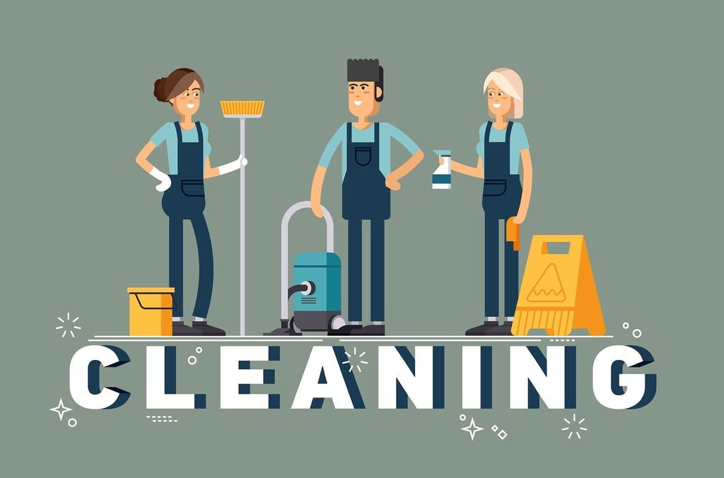 Nonno Luci Cleaning Services