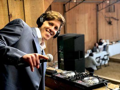 Avatar for DJ Mango Colbert, GA Thumbtack