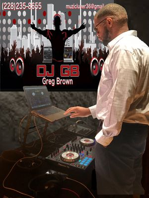 Avatar for DJ GB