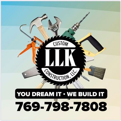 Avatar for LLK Custom Construction, LLC Pearl, MS Thumbtack