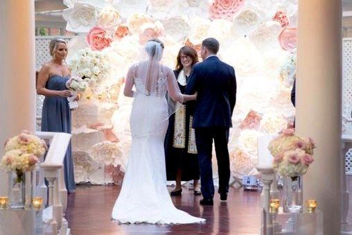 A FAIRMONT WEDDING