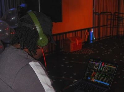 Avatar for DJ Anelz Norfolk, VA Thumbtack