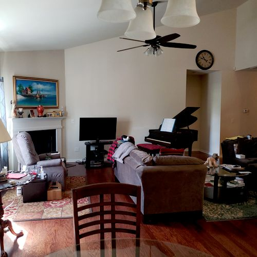 Before (Living Room 2)