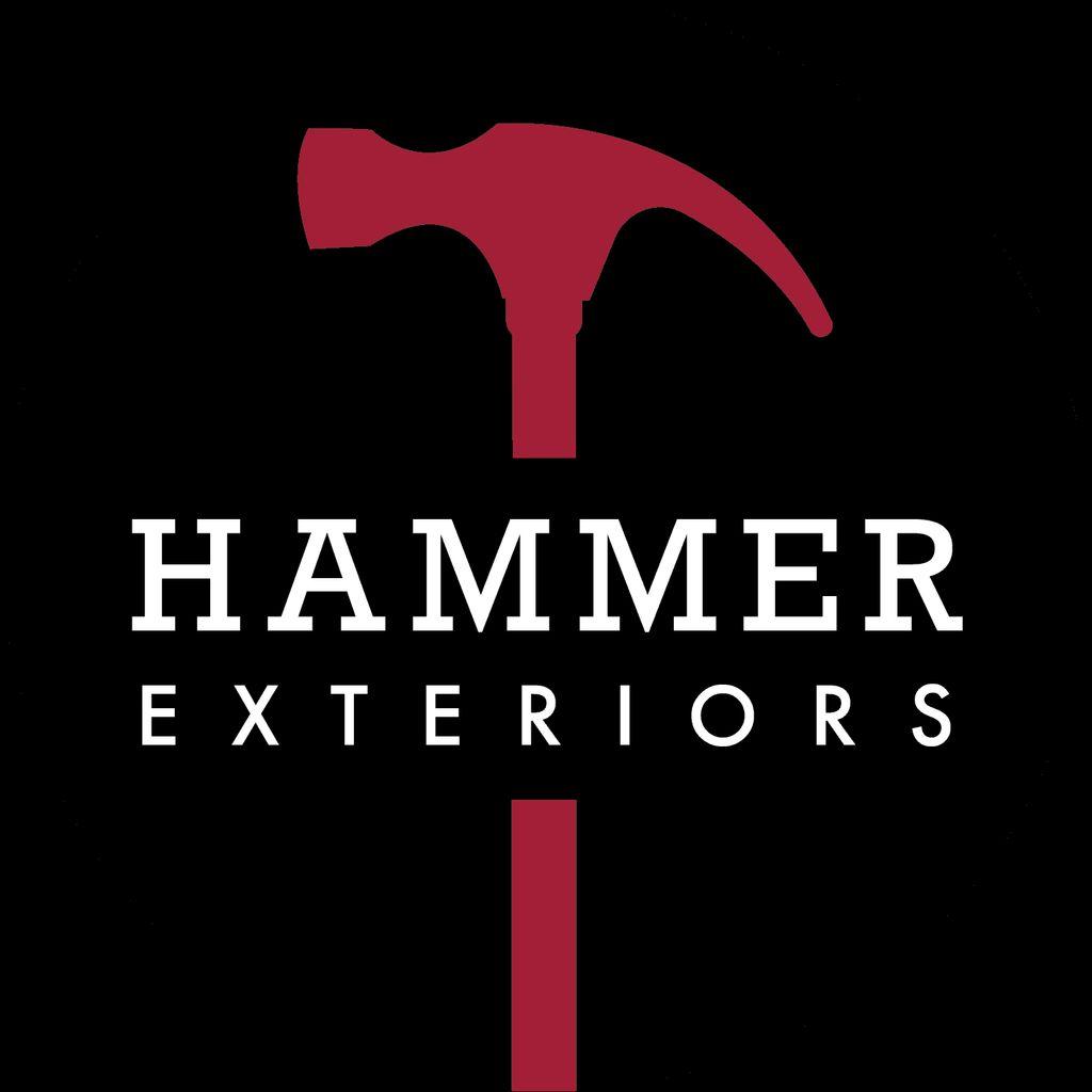 Hammer Exteriors