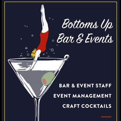 Avatar for Bottoms Up Bartending