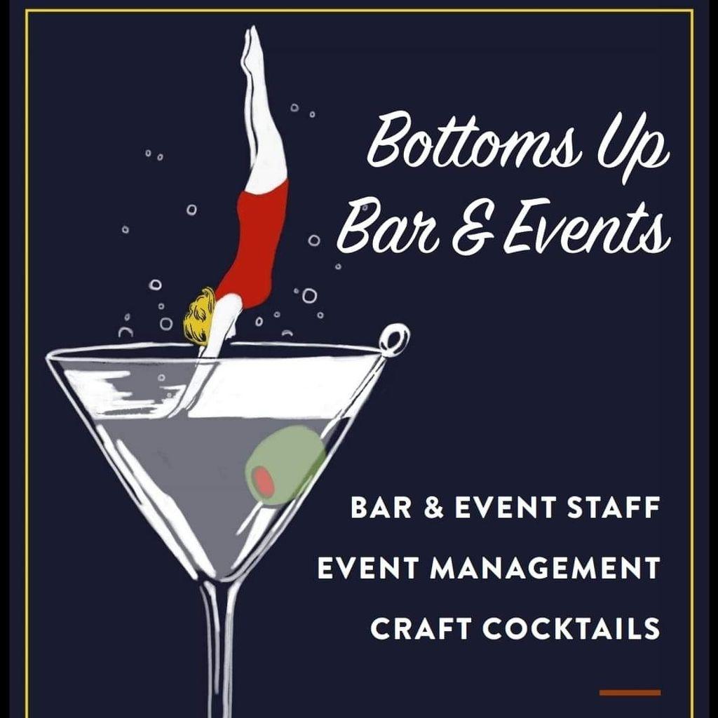 Bottoms Up Bartending