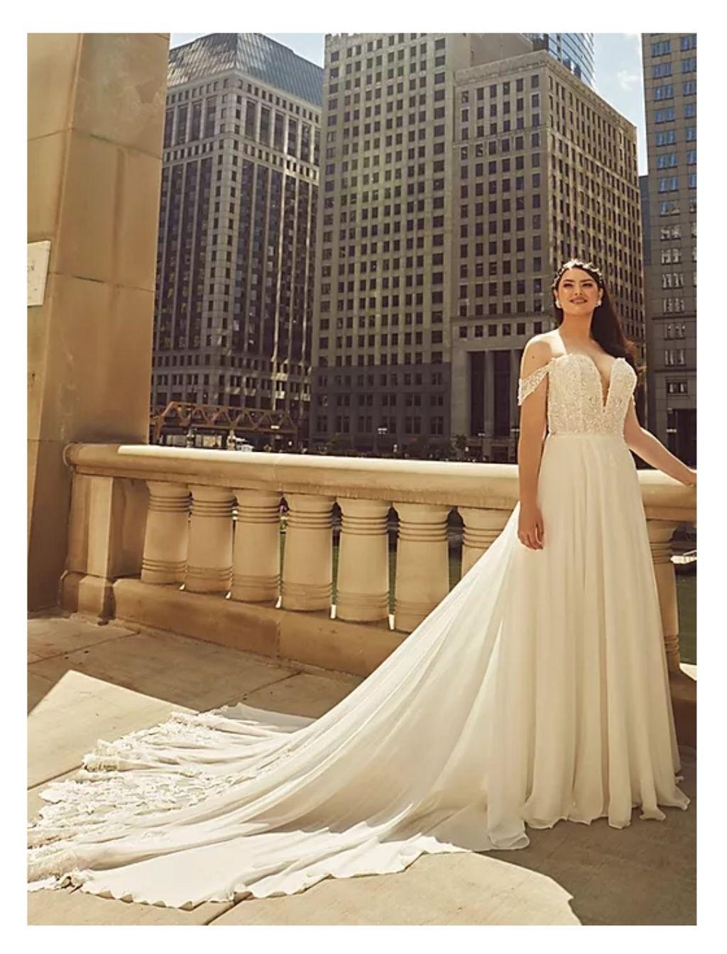 Spring collection 2020 Calla Blanche bridal