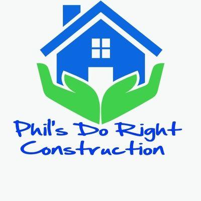 Avatar for Phil's Do Right Construction Overland Park, KS Thumbtack